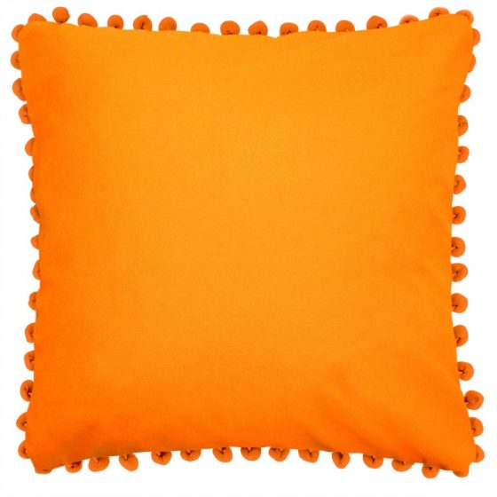 Bobby Orange Scatter Cushion