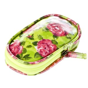 Techy Gadget Case Lime