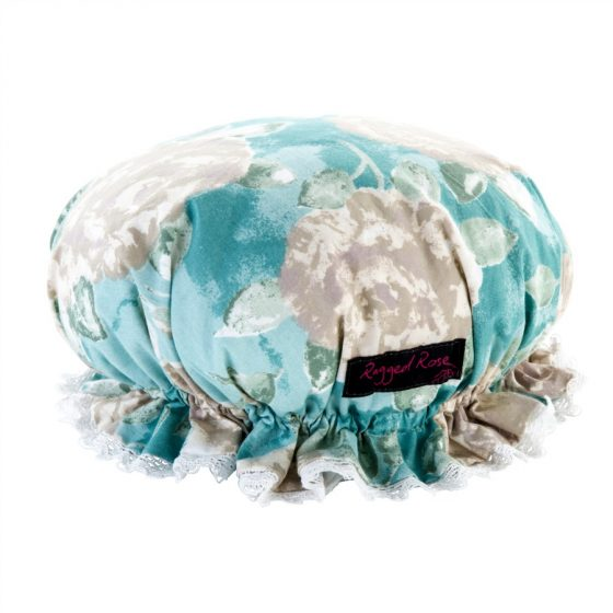 Shelly Shower Hat Duck Egg Blue