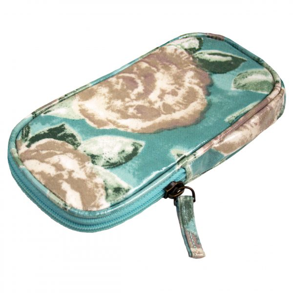 Specy PVC Duck Egg Spectacle Case