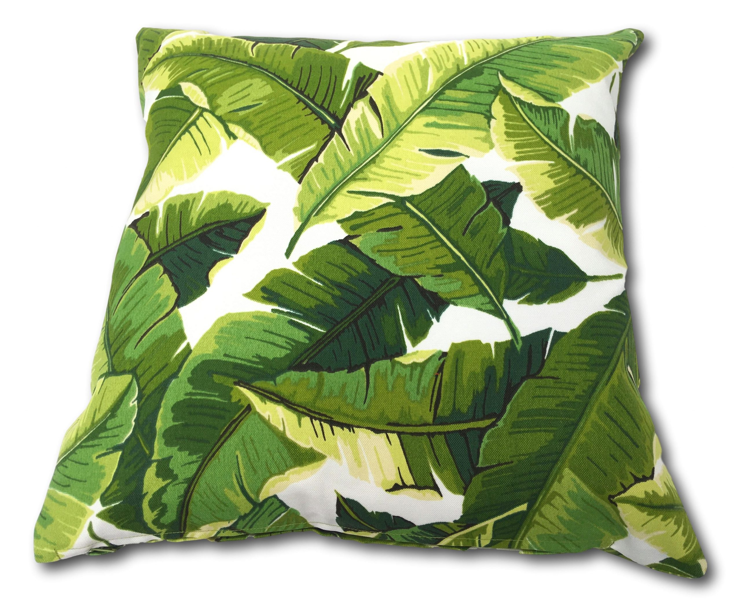 citrus palms showerproof cushion
