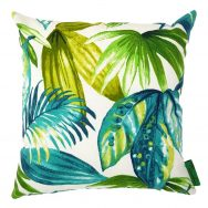 palm showerproof cushion